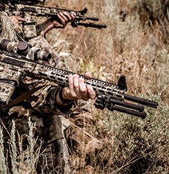 Photos from the field