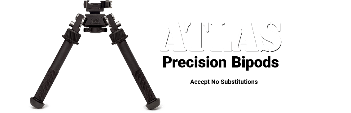 Atlas Bipods