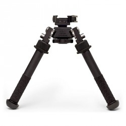 BLEMISHED BT10-NC V8 Atlas Bipod with NON Blemished ADM-170-S
