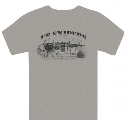 US04: U.S. Snipers Sand Shirt