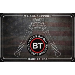 BT67 - B&T Counter Mat