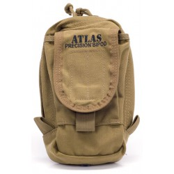 BT30: Coyote Brown Atlas Bipod Pouch