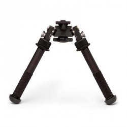 BT46-NC PSR Atlas Bipod: Standard height No Clamp