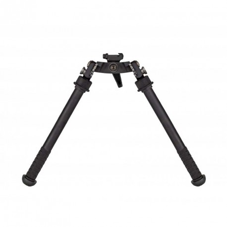 BT69 Gen. 2 CAL Atlas Bipod: Tall with 2-Screw Clamp FRONT