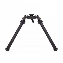 BT69-NC Gen. 2 CAL Atlas Bipod: Tall with No Clamp FRONT