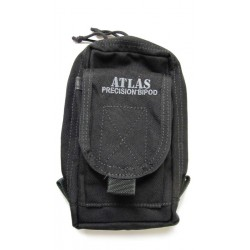 BT30-B: Black Atlas Bipod Pouch