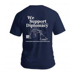 BT16: We Support Diplomacy