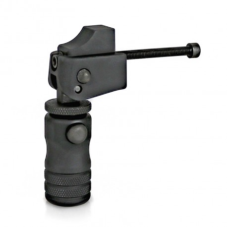 BLEMISHED BT57-QK: Accu-Shot Accuracy International AT Monopod