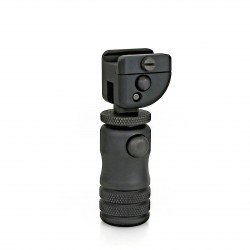 BLEMISHED BT12-QK: Standard Height Accu-Shot® Precision Rail Monopod