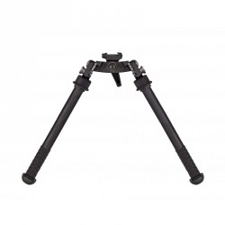 BLEMISHED BT69 Gen. 2 CAL Atlas Bipod: Tall with 2-Screw Clamp