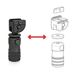 Disassembly Service for Your Accu-Shot Monopod